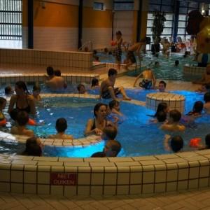 Zwembad wageningen openingstijden
